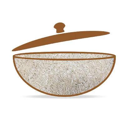 PR 11-14 Steam Rice