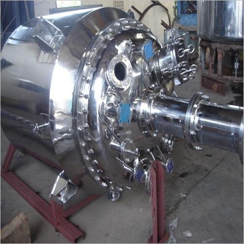 SS316  Hydrogenator