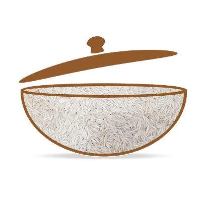 1121 Indian Raw Basmati Rice