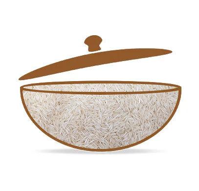 1121 Indian Steam Basmati Rice