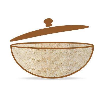 1121 Indian Creamy Sella Basmati Rice