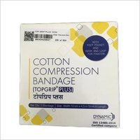 DYNA COTTON COMPRESSION BANDAGE