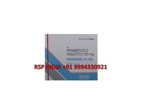 Pramirol 1 mg capsule