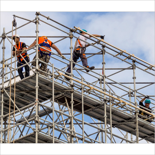 Construction Scaffoldings
