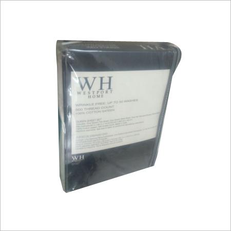 Suits Packaging PVC Bags
