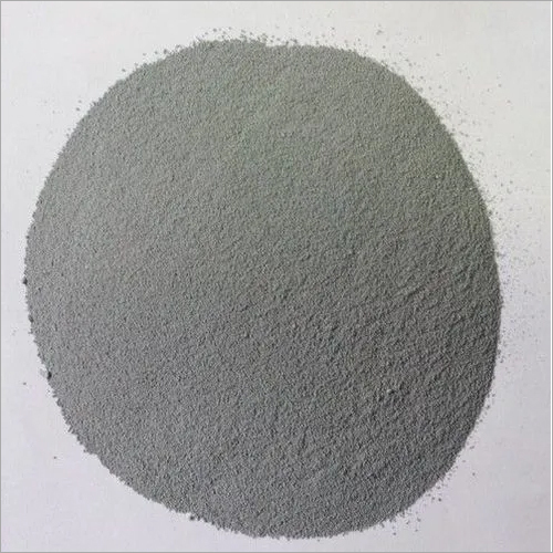 Undensified Microsilica for refractory