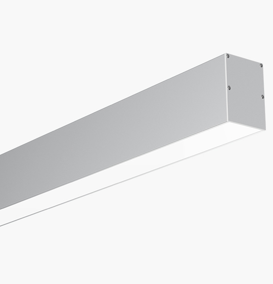 1x4 linear light 48w
