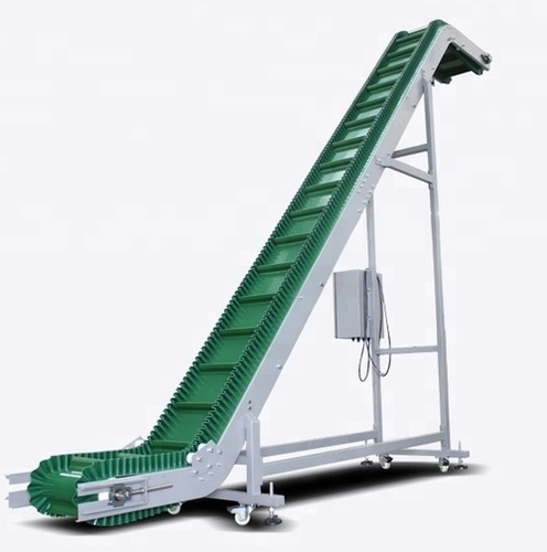 Cleated Conveyor