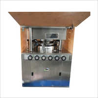 Pharmaceutical Formulation Machine