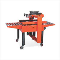 Automatic Carton Sealer Machine
