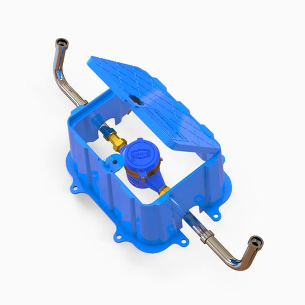 Water Meter Protection Box