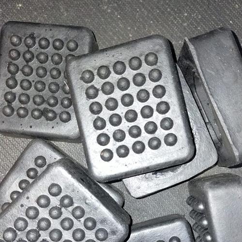 Break Paindal Rubber Splender