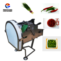 Desktop Vegetable Chopper