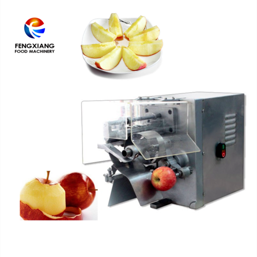 Hight Efficiency Electric Apple Peeling and Coring Machine