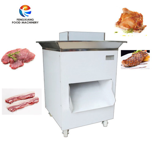 Large Type Meat Cutter