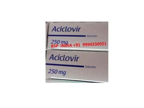 Aciclovir 250mg Solution
