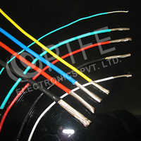 LCSO Approved PTFE Multicore Cable