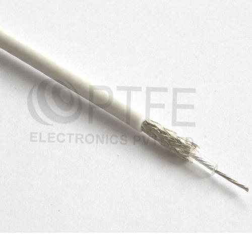 50 Ohms Coaxial Cable