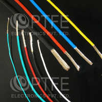 PTFE Insulated Hookup Wire