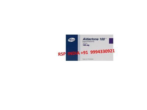 Aldactone 100mg Tablets