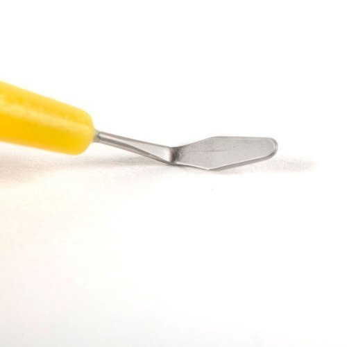 Crescent knives