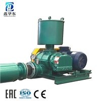 Sewage Treatment Roots Air Blowers