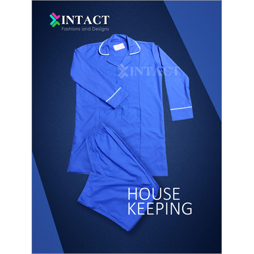 House keeping  Uniform