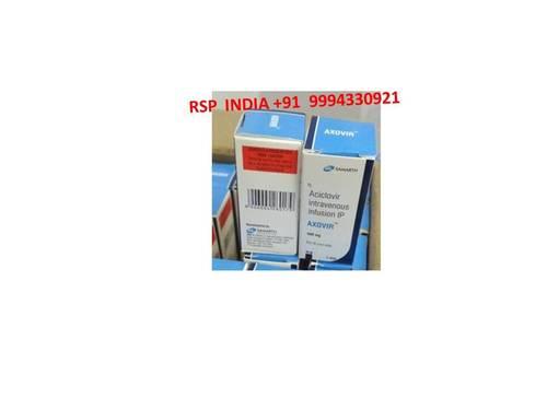 Axovir 500mg Injection
