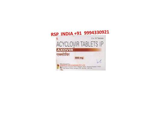 Axovir 800mg Tablets