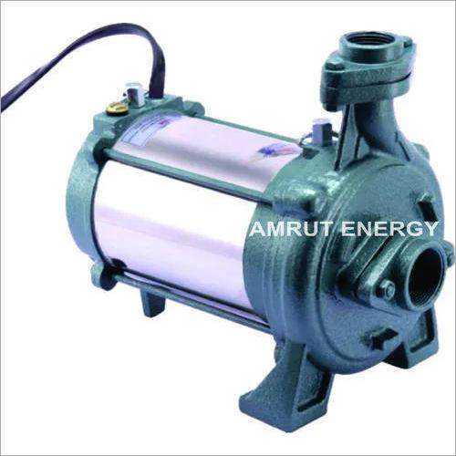 AMRUT SS Solar Openwell Pumps