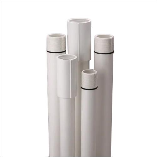 uPVC Column Pipe - 2