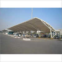 Tension Fabric Structure