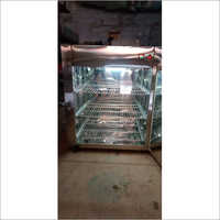 UV Sterilization Cabinet