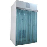 Dispensing Booth Or Reverse Laminar Air Flow