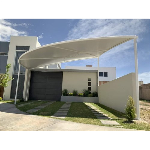 Terraces Tensile Sheds