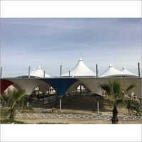 Banquet Hall Tensile Structures