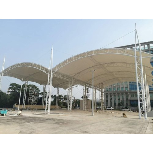 Marriage Hall Tensile Structures