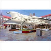 Tensile Structure And Canopy Manufacturers