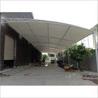 Fabric Structure Canopies