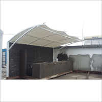 Outdoor Fixed Awning Shade