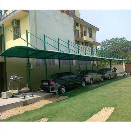Car Parking Roofing Shed