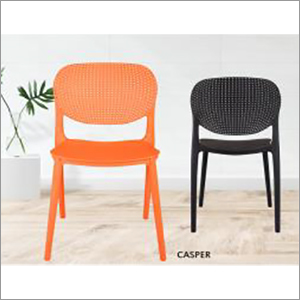 Foldable Cafe Chair