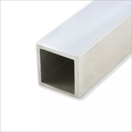 Aluminum Box Section