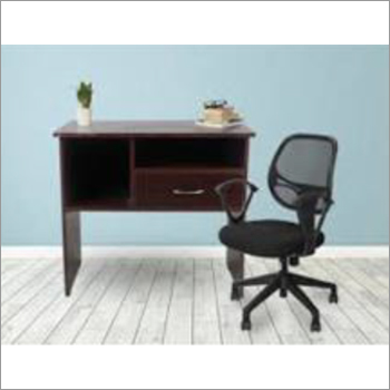 Workstation Wooden Table