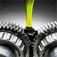 Gear Oil Additives