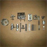 Incense Stick Machine Spare Parts