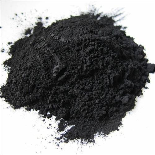 Incense Stick Black Powder