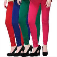Ladies Casual Cotton Leggings