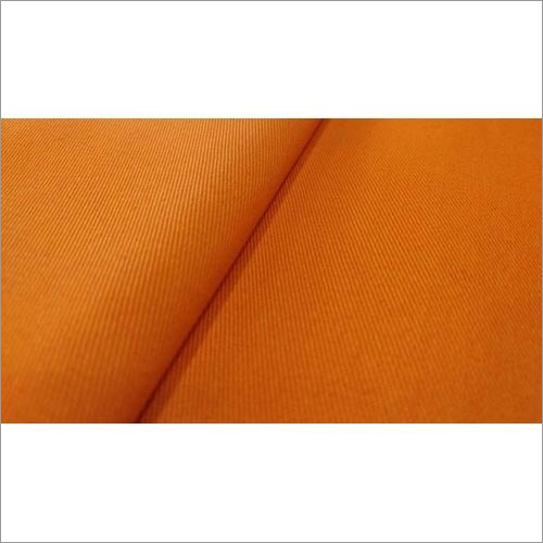 Plain Cotton Drill Fabric