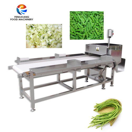 High Efficiency Hobbing Type Vegetable Cutter Spinach cutting machine